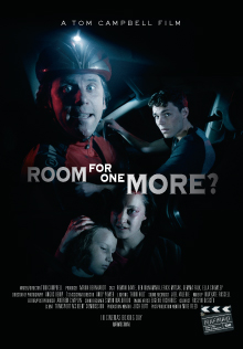 Room for one more film poster