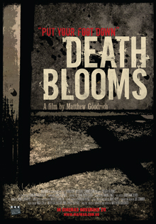 Death Blooms Movie Poster